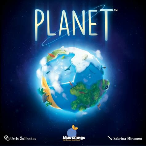 Planet - vipbaby