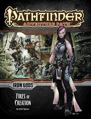 Our Favorite PATHFINDER Adventure Paths   Geek and Sundry