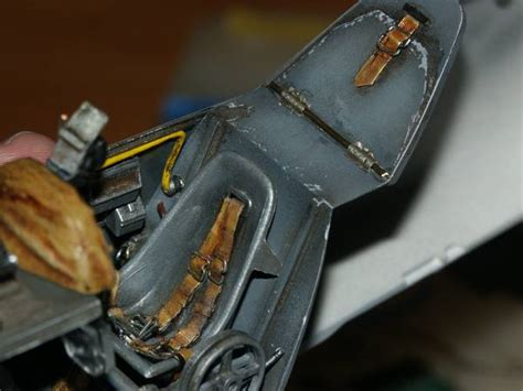MPC 1/24 Bf 109E - Part 1   Large Scale Planes