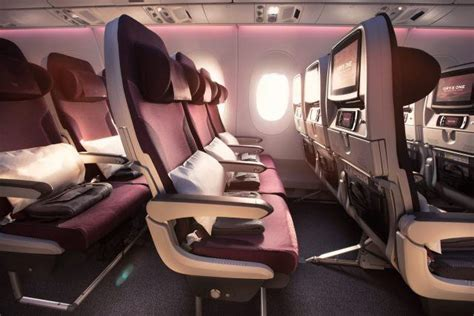 Qatar Airways: What Is It Like to Fly Economy on the World