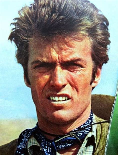 803 best images about Clint Eastwood on Pinterest | Gran
